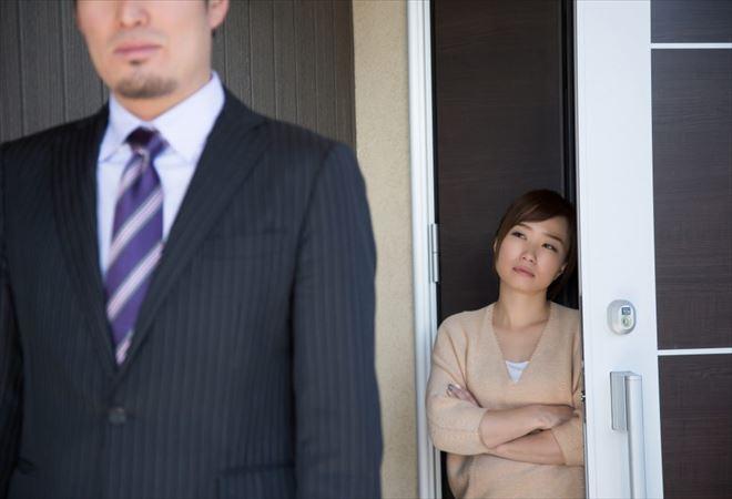 探偵に夫の不倫調査を依頼したら不倫してた